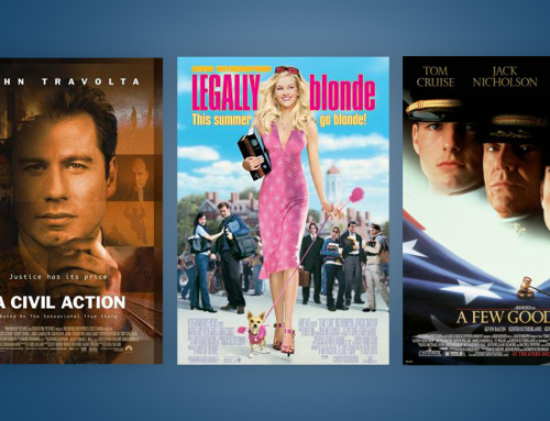 FIRST LEGAL'S FAVORITE LEGAL THRILLERS