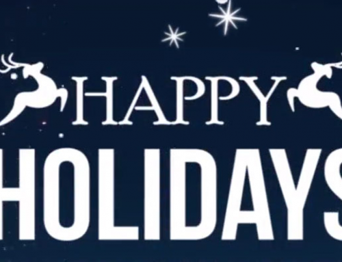 HAPPY HOLIDAYS FROM FIRST LEGAL!