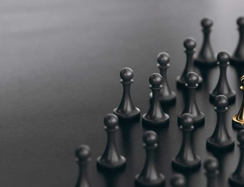 HOW TO DIFFERENTIATE YOUR MID-SIZE LAW FIRM