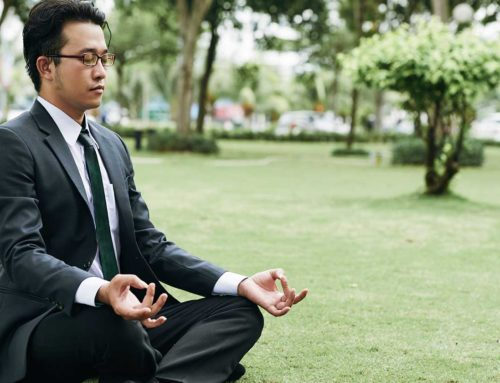 MEDITATION: BY LAWYERS & FOR LAWYERS