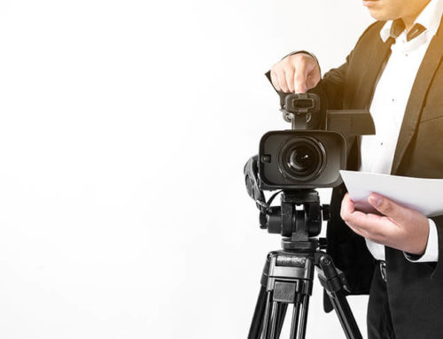 WHY YOU STILL NEED A VIDEOGRAPHER FOR YOUR VIDEOCONFERENCE