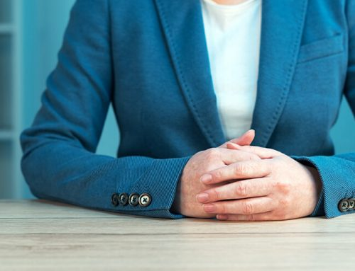 How Body Language Impacts Your Deposition Performance