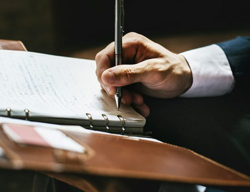 The Ultimate Strategy for Drafting Deposition Summaries
