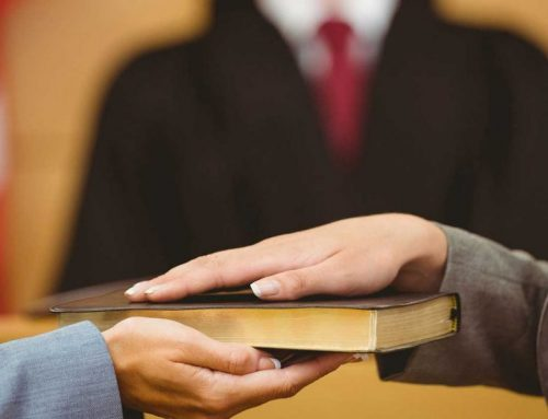 How to Cross-Examine an Expert Witness